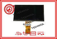 Матрица 164x97x3mm 50pin 800x480 IRWV70-065FPC-A