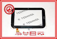 Тачскрин SAMSUNG Galaxy Tab 2 Китай Черный