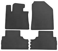 Резиновые коврики для KIA Sorento III (UM) 2015- (STINGRAY)
