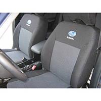 ЧЕХЛЫ НА СИДЕНЬЯ  ELEGANT Subaru Forester 2008 -2012