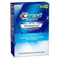 Отбеливающие полоски для зубов Crest 3D White Classic Vivid. Упаковка 10 стикеров США