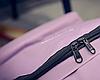 Городской рюкзак стильный однотонный, фото 2