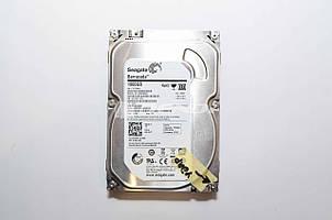 HDD 3.5 SATA Seagate 1000GB ST1000DM003