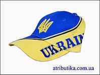 Кепка Ukraine арт. BU89