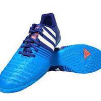 Футбольные бутсы для зала Adidas Nitro B40421