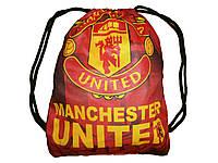 Рюкзак спортивный Manchester United