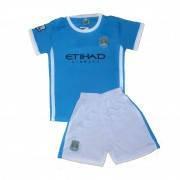 Детская футбольная форма ФК Манчестер Сити S