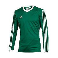 Спортивная футболка с длинным рукавом Adidas Tabela14 Jersey
