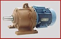 Мотор-редуктор 3МП 40