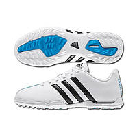 Детские футбольные бутсы Adidas 11Nova (сороконожки)