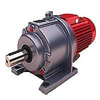 Мотор-редуктор 3МП50