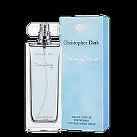 Парфюмированная вода женская Dominikana Blue от Christopher Dark-версия аромата Light Blue от Dolce&Gabbana
