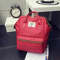 Городская сумка-рюкзак