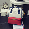 Городская сумка-рюкзак 5342
