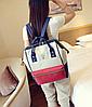 Городская сумка-рюкзак 5342, фото 5
