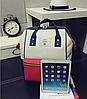 Городская сумка-рюкзак 5342, фото 7