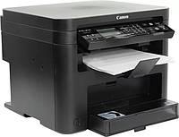МФУ лазерное Canon MF231 (принтер/копир/сканер), черный, печать 600x600 dpi, скан 600x600 dpi БН