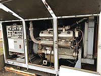 Дизельная электростанция АД100С-Т400
