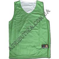 Баскетбольная форма двухсторонняя (майка+шорты) TEAM SPORT 791