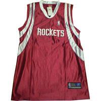 ''Houston Rockets'' без фамилии