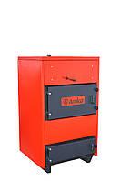 Пиролизные котлы Amica Pyro M 70 кВт (сталь 4 мм)