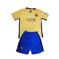 Футбольная форма детская Барселона
