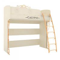 Кровать двухъярусная Калипсо (для девочек)