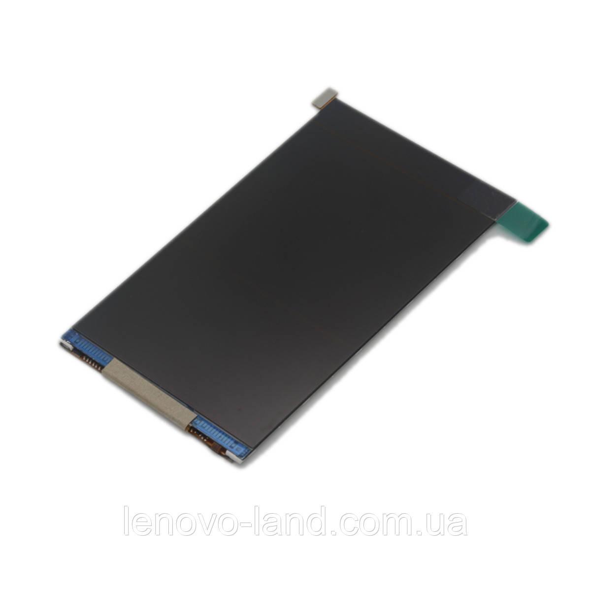LCD дисплей, екран для Oukitel C3