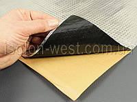 Виброизоляция VibroMax m1, размер 50 х 70 см, толщина 1.3мм., фото 1