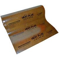 HEAT PLUS Heating Textile HP-AFN-2009 ИК нагревательная пленка
