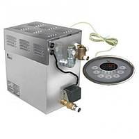 Парогенератор Sawo SAWO STP-60 pump dim fan