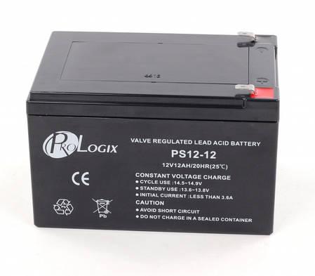 Аккумулятор для детского электромобиля 12V вольт 12 ah ампер, фото 2