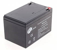 Аккумулятор для детского электромобиля 12V вольт 12 ah ампер, фото 3