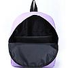 Городской рюкзак с мордашкой Кота, фото 2
