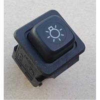 Кнопка включения света (габаритов) 2108-21099, 1102-1105, М-ч 2141