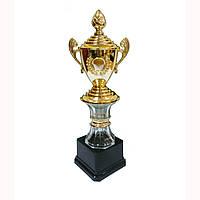 Кубок для награждения спортсменов на соревнованиях C-K078  1 место