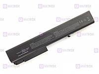 Аккумуляторная батарея для HP EliteBook 8530p series, 5200mAh, 10,8-11,1V