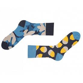 Носки Sammy Icon - Downpour (Шкарпетки Cемми Айкон)