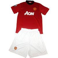 New.Футбольная форма Манчестер Юнайтед сезон 13/14 основная XXL