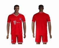 Футбольная форма Бавария Мюнхен сезон 2013\14 (основная) XXXL