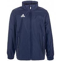 Спортивная ветровка-джемпер детская Adidas CORE 15 Rain Jacket