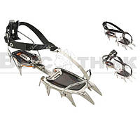Кошки BLACK DIAMOND HARD Serac Strap Crampons