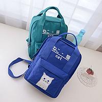 Сумка-рюкзак для города женская, фото 1