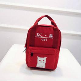 Сумка-рюкзак для города женская