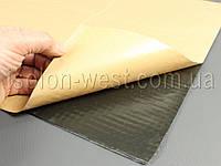 Виброизоляция VibroMax m4, размер 50 х 70 см, толщина 4 мм.