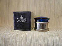 Nautilus - Nautilus Aqua (2003) - Туалетная вода 50 мл - Старый дизайн, старая формула аромата 2003 года