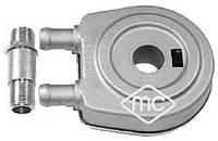 Масленый охладитель на Renault Trafic 1.9dCi с 2001… Metalcaucho (Испания),MC05943
