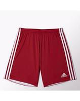 Шорты игровые футбольные Adidas Regista 14