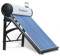 Солнечный коллектор сезонный Ejaisolar YYJ-R011-18 110 литров