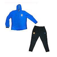 Детский спортивный костюм Adidas FFU Ukraine 2016 FF306000